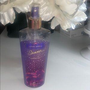 Victoria's Secret Shimmer Mist
